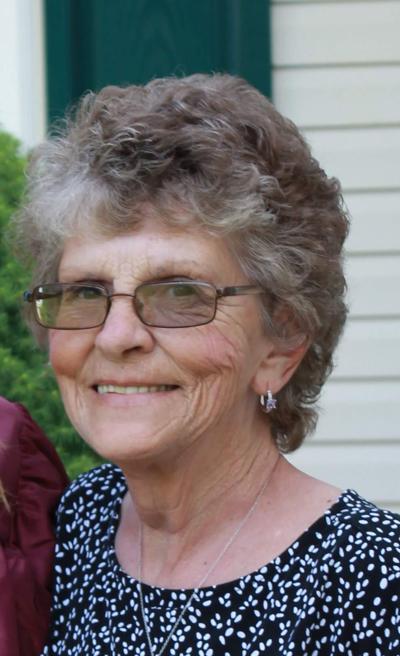 Betty Jean Barlow