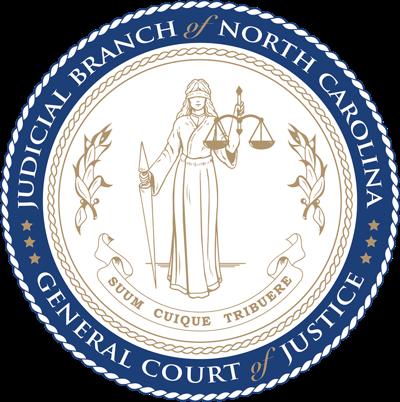 NC Judicial Branch