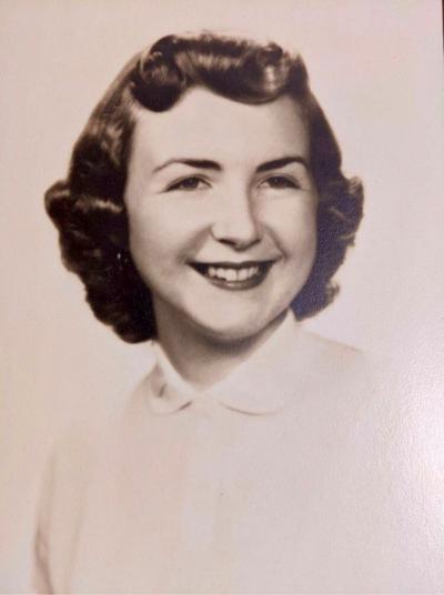 Betty Jean Akers