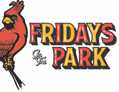 Fridays in the Park logo