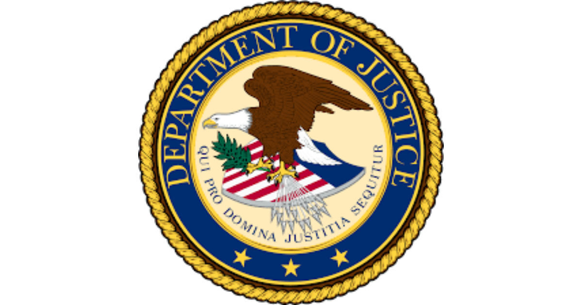 Department of Justice logo (web)