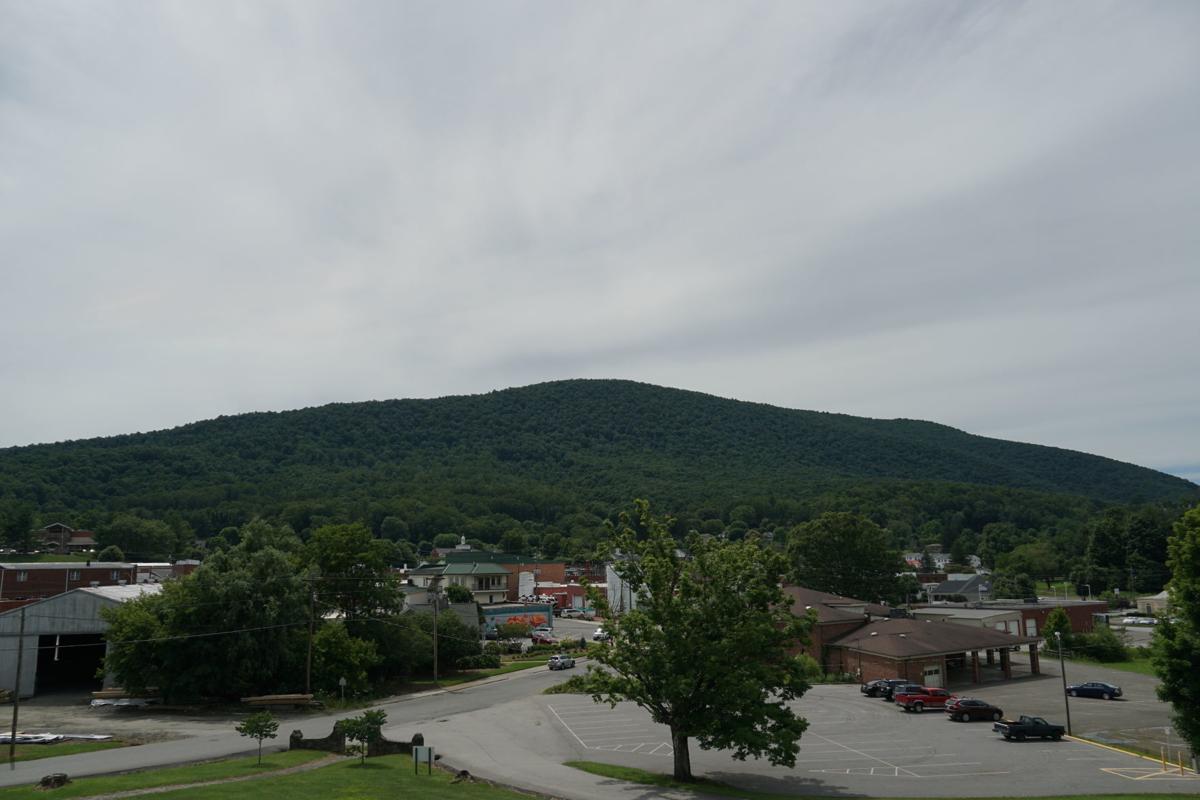Paddy Mountain