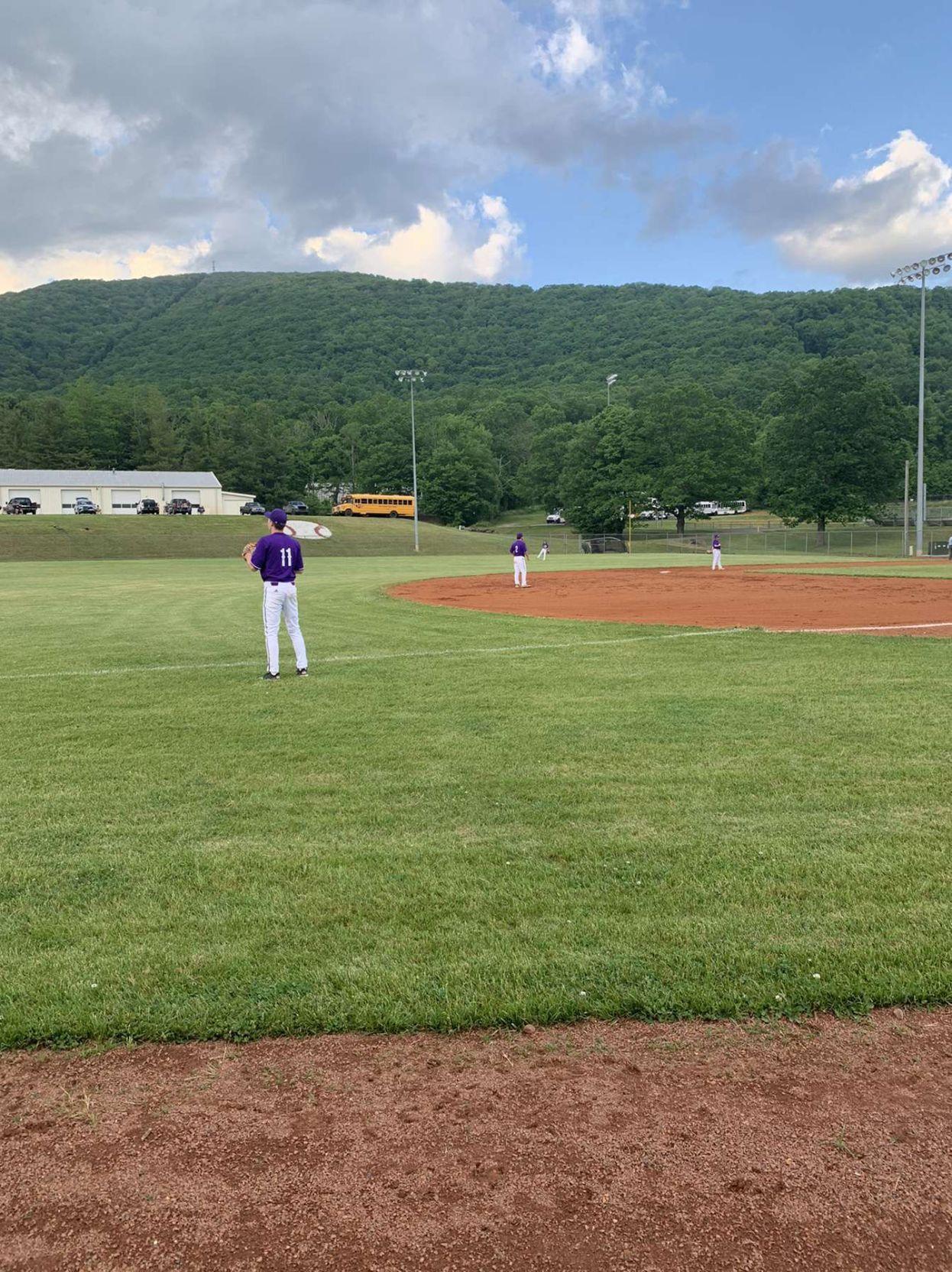 Baseball 5/27