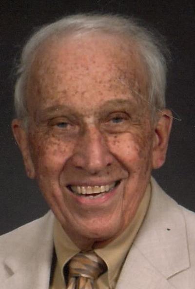 Floyd John Walcher