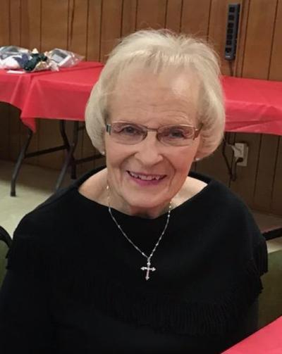 Joann Elizabeth Wellborn Norris Underwood