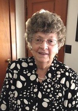 Margaret Kate Suitt Jones