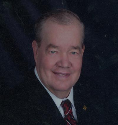 Thomas James Severt