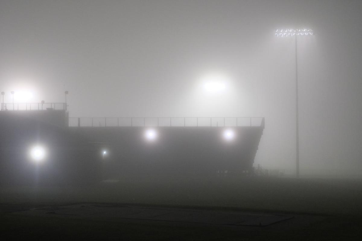 ACHS Fog