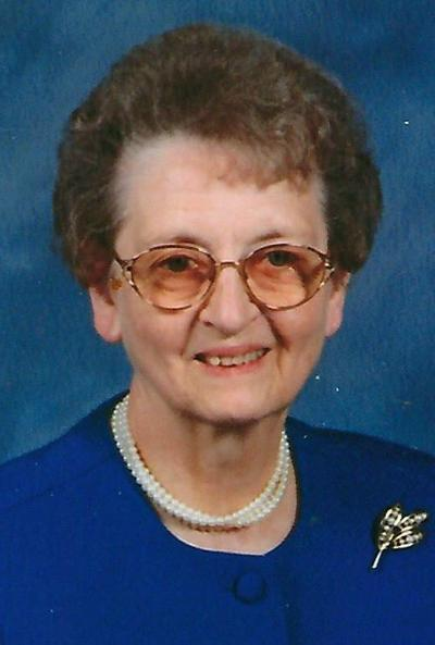 Ruth Stancliff-Podges