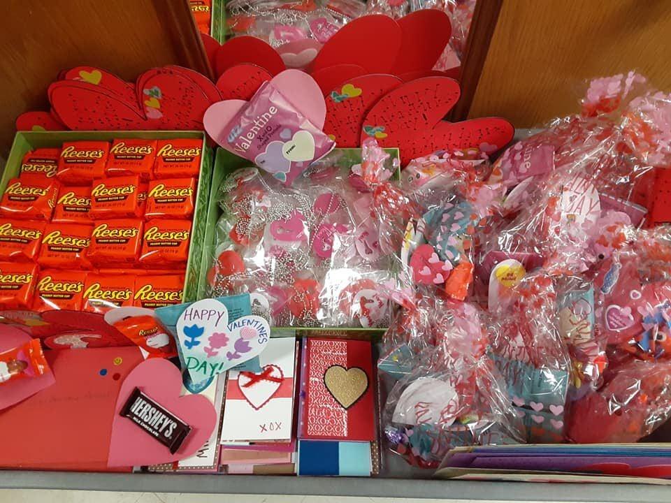 Margate Valentine's Gifts