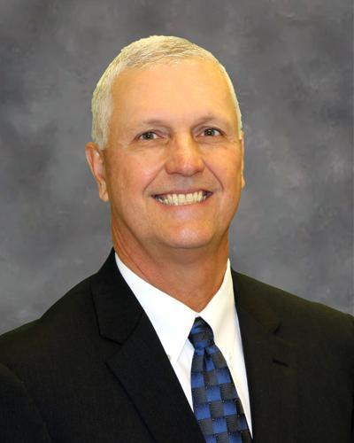Alan Merck, Blue Ridge Energy COO