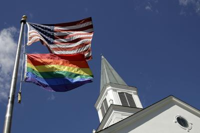 US Methodists Separation