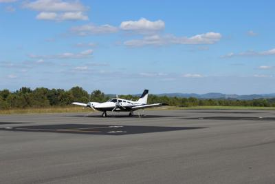 Ashe County Airport
