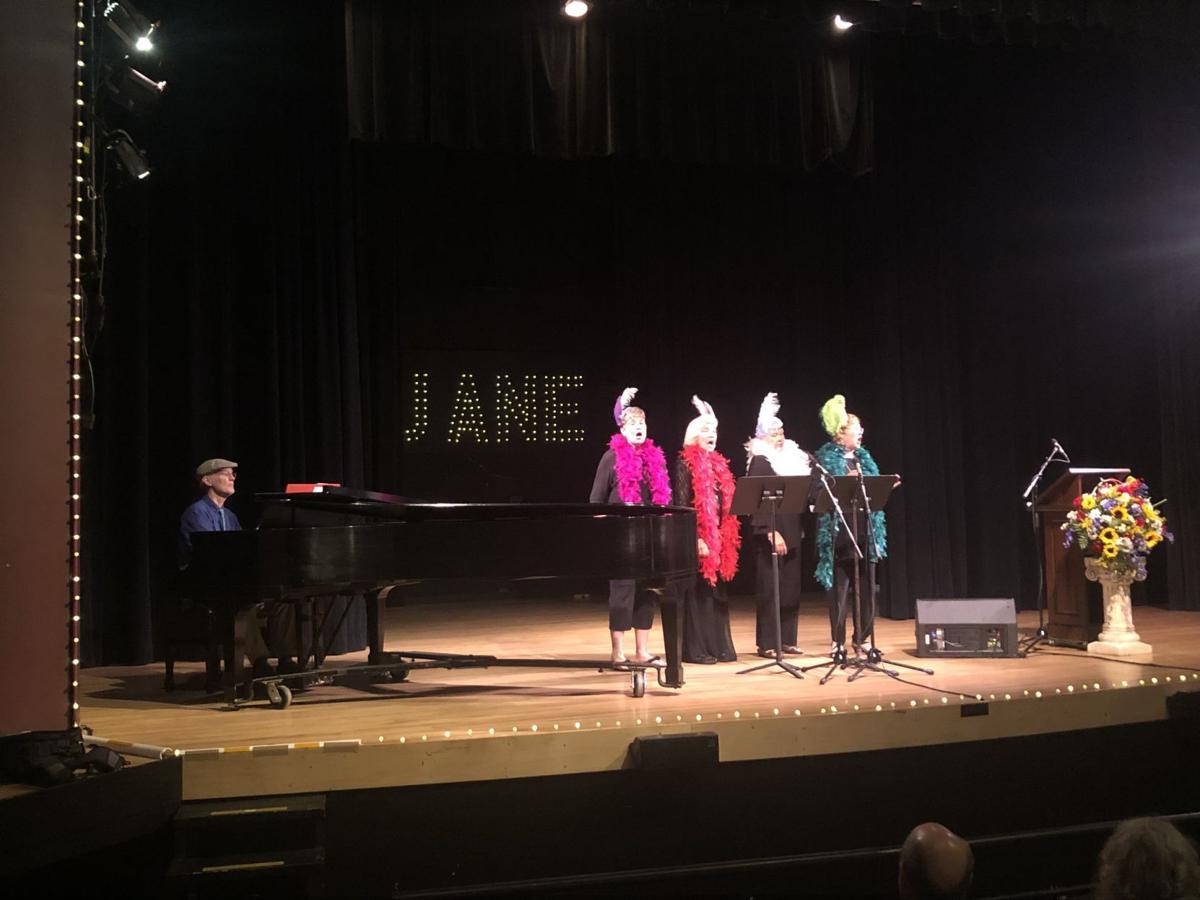 Music Tribute to Lonon