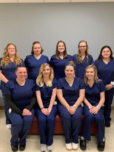 WCC Nursing Class