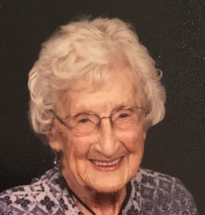 Wilma Jean Kennedy Baer