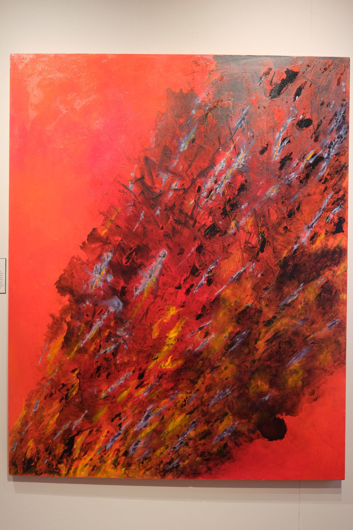 'Gehanna' by Susan Jespersen.
