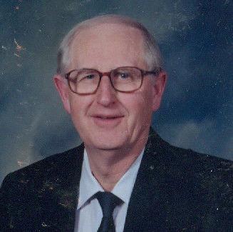 Raymond Edward Brown