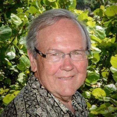 Dr. Ronnie Alan Manchette