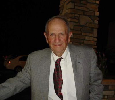 Wade Thomas Vannoy, Sr.
