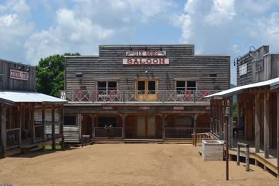 Saloon Studios