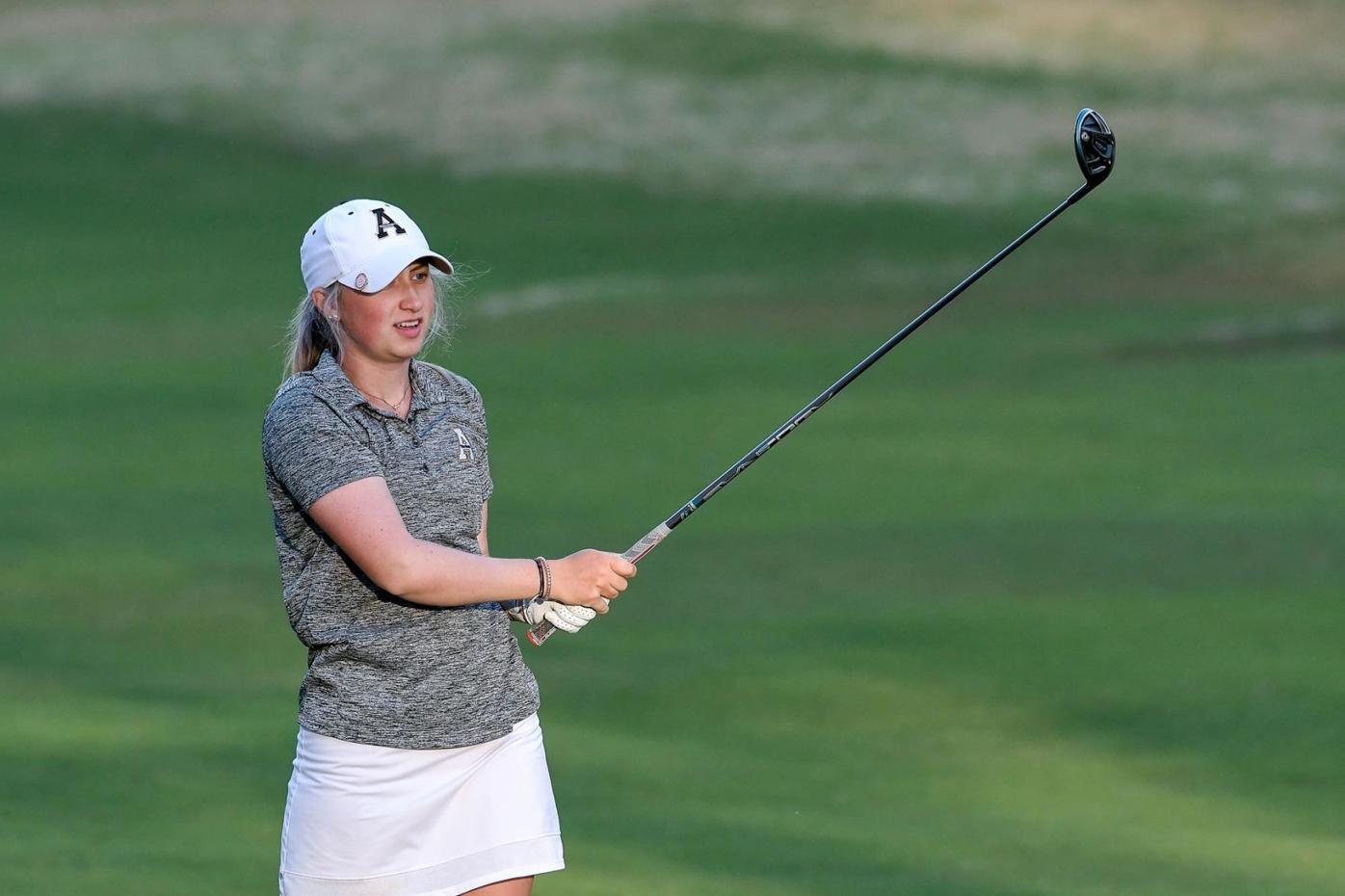 Sarah Hardin Golf
