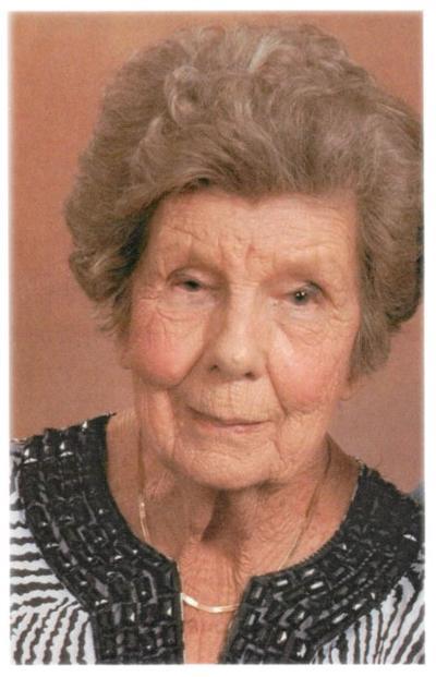 Leona Mae Moseley Howell