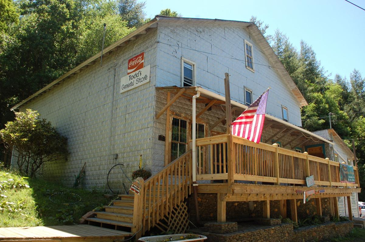 Todd's General Store