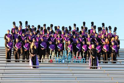 ACHS Marching Band