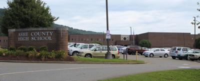 Ashe County High School
