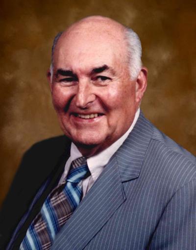 James Clifford Caudill