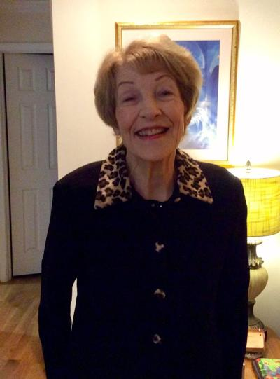 Shirley Ann Phillips Robinson