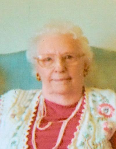 Ina Ruth Phillips East