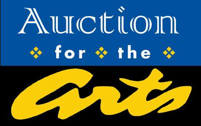 Auction for the Arts
