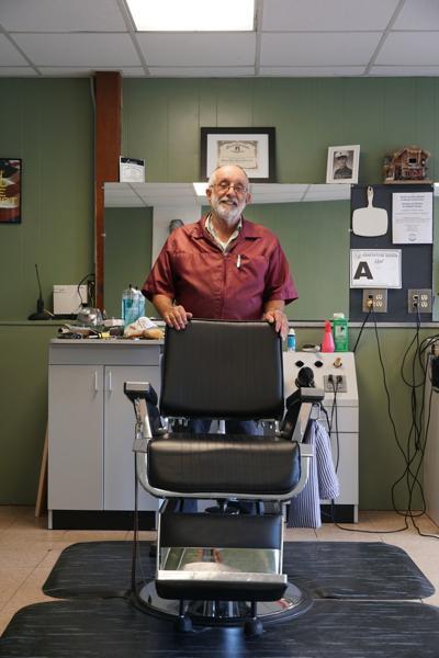 Lansing Barbershop