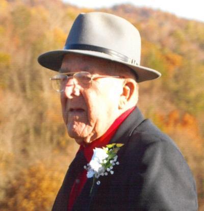 Rev. Wayne Ray Roark