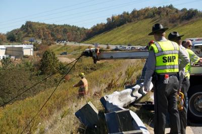 Ashe County man killed in wreck Saturday | News