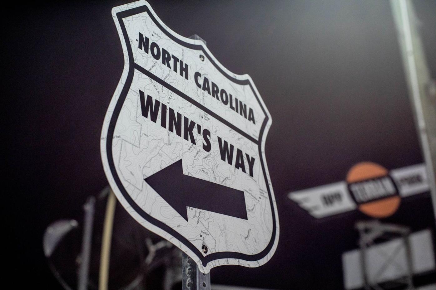 Wink's Way