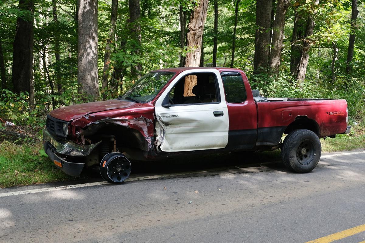 Sept. 13 truck