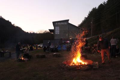 Zaloo's Bonfire Family Night