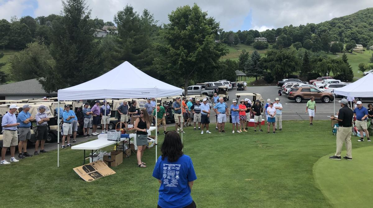 18th annual Endowment Fund Golf Tournament