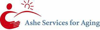 Ashe Services for Aging Logo