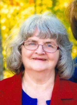 Shirley Jean Brooks Pennington