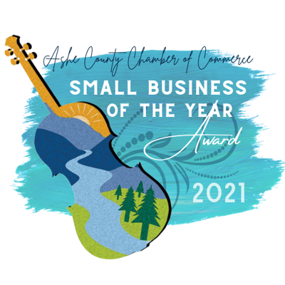 Ashe Chamber 2021 small business