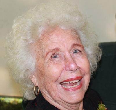 Dorothy Ann McClure Rubano