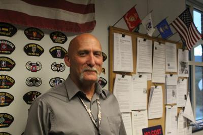 Darryl Vaughn