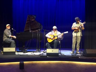 Jeff Little Trio