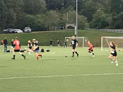 HC Soccer