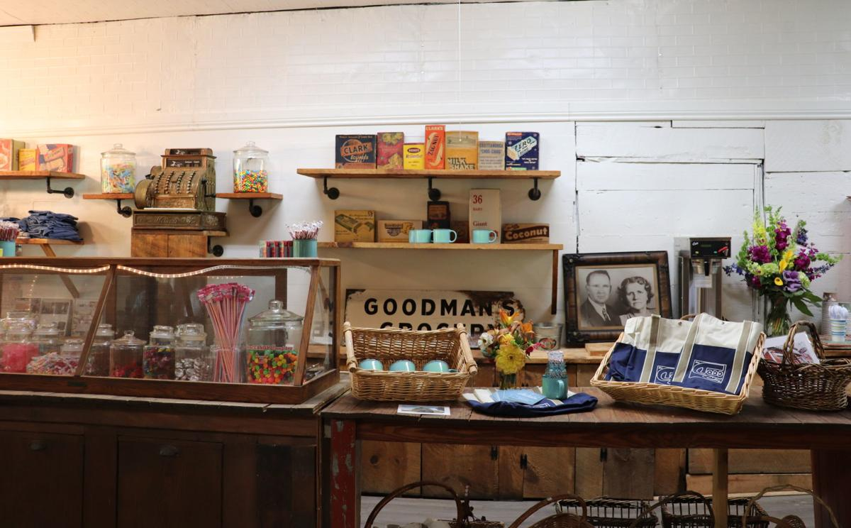 Todd General Store 1
