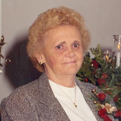Virginia Faye Roten
